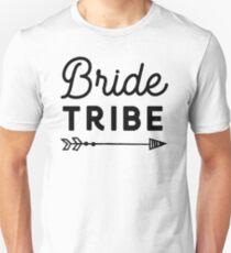 Bride Tribe T-Shirt Unisex T-Shirt