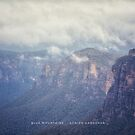 Blue Mountains by garts