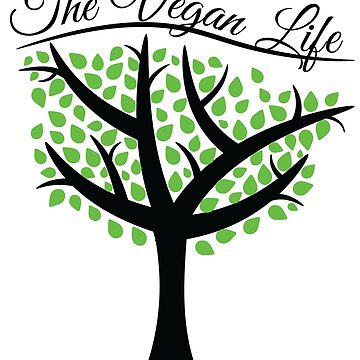 The Vegan Life by CheeseLord