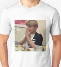 Jimin Boi Meme Unisex T-Shirt