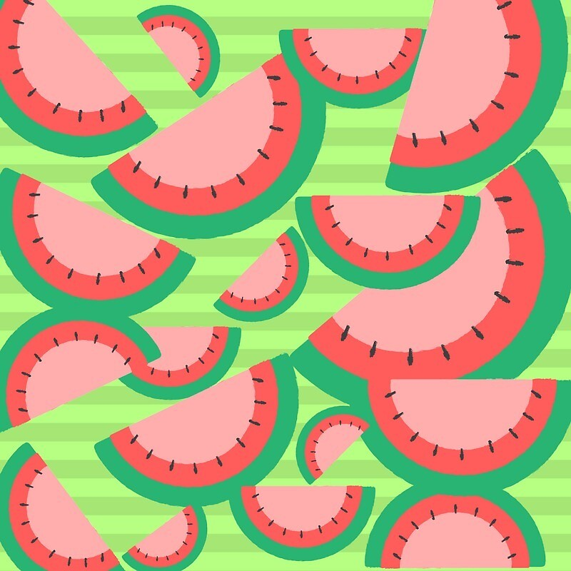 WATERMELON by Issy Red