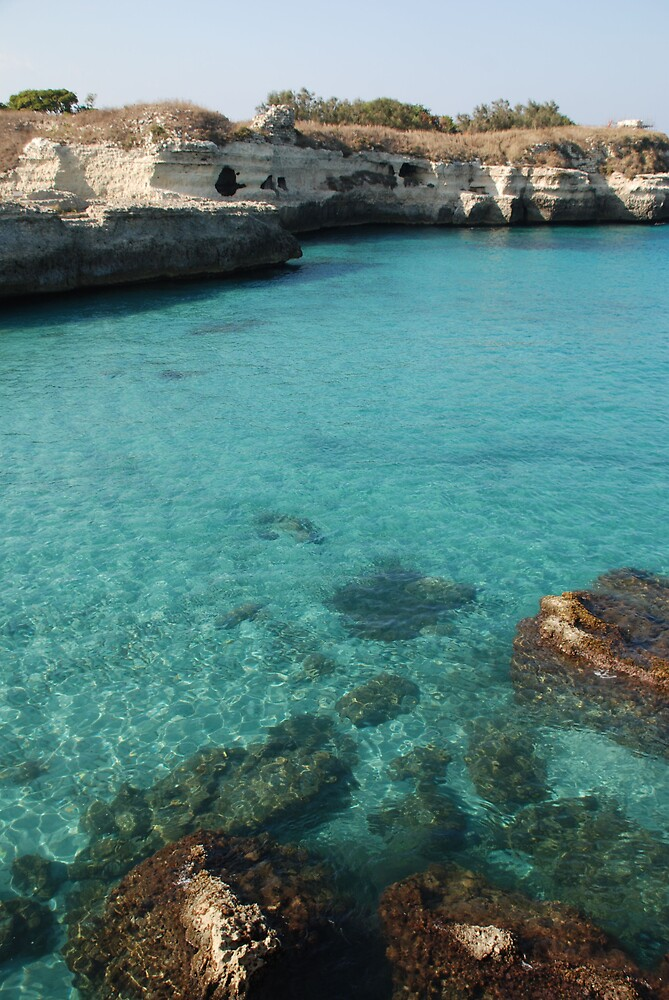 The Poetry in Puglia  by jojobob