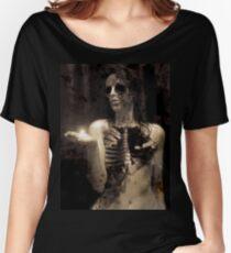illuminatus anima Women's Relaxed Fit T-Shirt