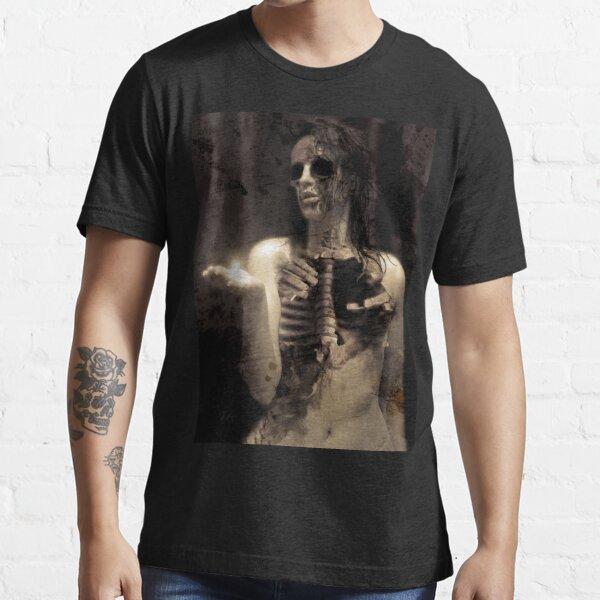 illuminatus anima Essential T-Shirt