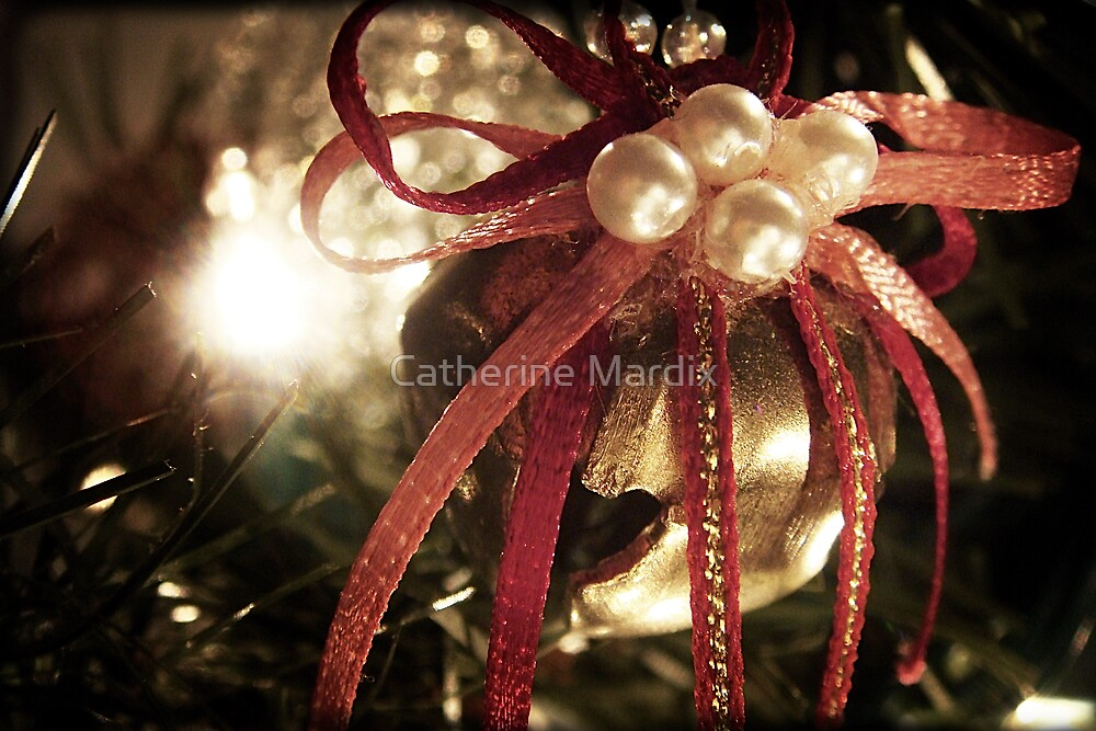 Jingle All the Way by Catherine Mardix