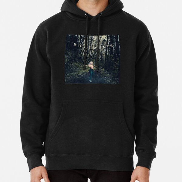 movements Pullover Hoodie