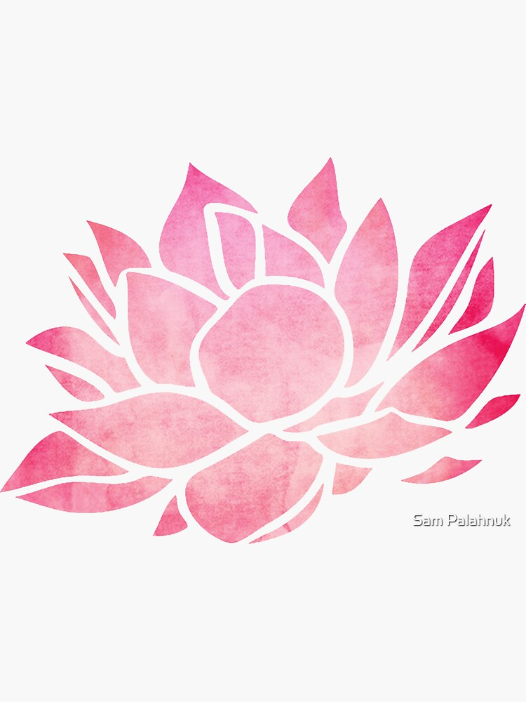 Lotus Flower  by sampalahnukart