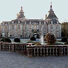 Le Château de Modave - Belgium by Gilberte