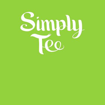 Simply Tee by benyuart