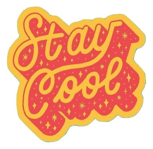 Stay Cool by madisonlacey