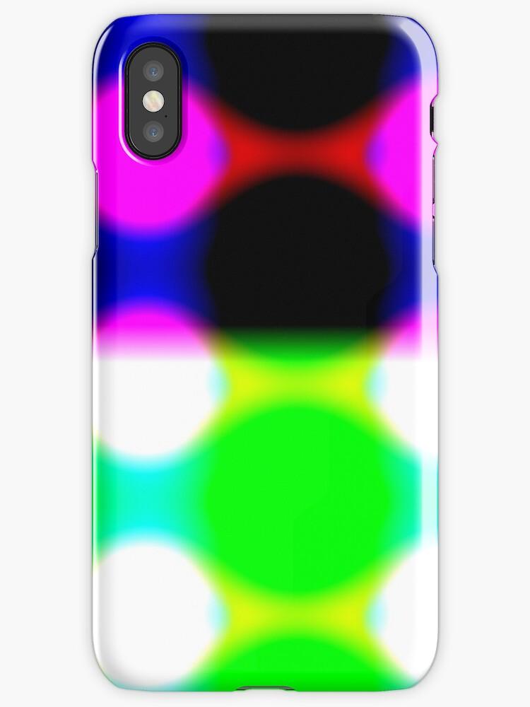 1970's Vibrant Color Modernized by 0x26F
