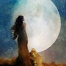 Man in the Moon by Aimee Stewart
