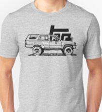 1st Gen 4Runner TRD  Unisex T-Shirt
