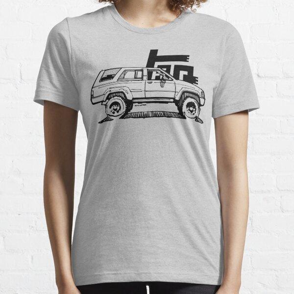 1st Gen 4Runner TRD  Essential T-Shirt