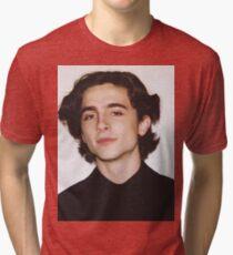 Timothée  Tri-blend T-Shirt