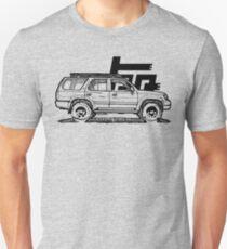 3rd Gen 4Runner TRD  Unisex T-Shirt