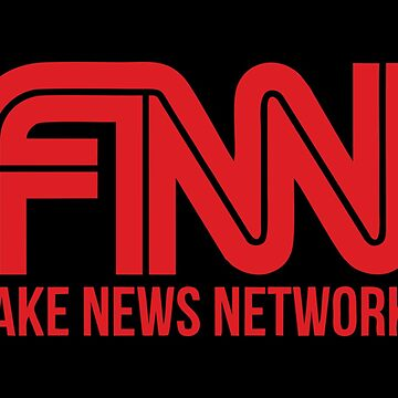 Fake News Network Merchandise by TimothySmiths