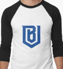 Boston Uprising Men's Baseball ¾ T-Shirt