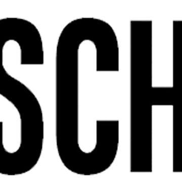 Mo chisno Logo tshirt  by Kyigoe
