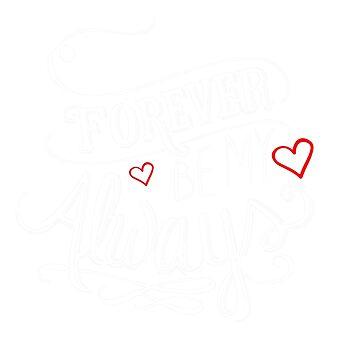 Valentine's Day by Henrytu