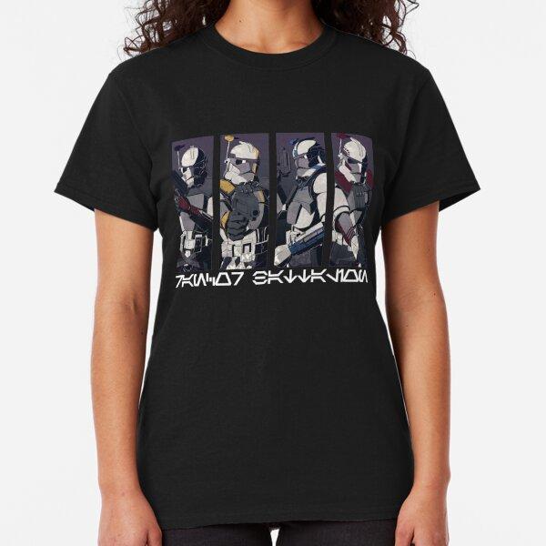 Rancor Battalion Classic T-Shirt