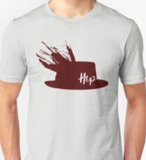 Gord Downie Hat - Tragically Hip  Unisex T-Shirt