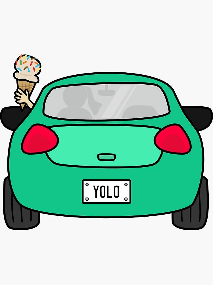 yolo by shortstack