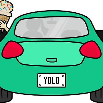 yolo by shortstack