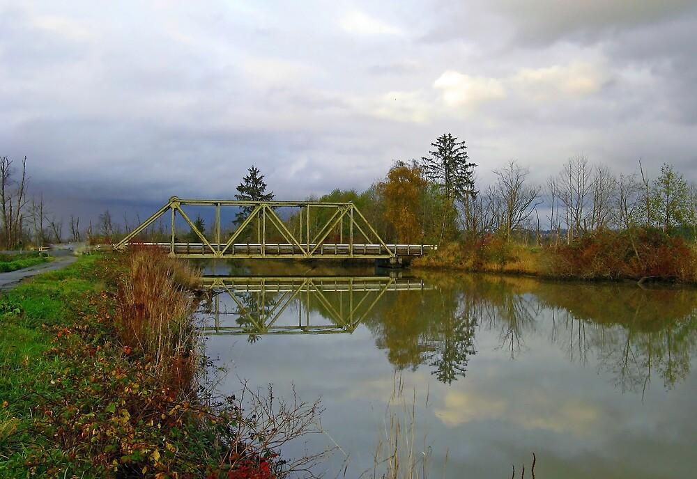 The Bridge by Corey Bigler