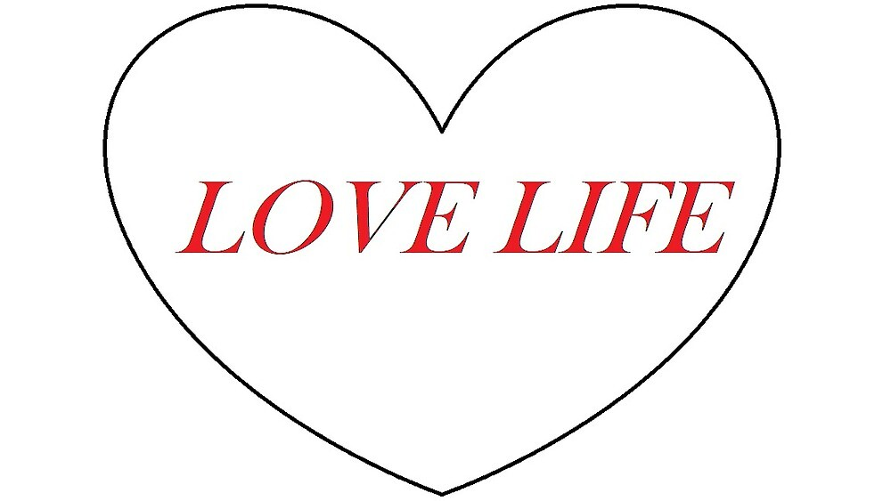 Love Life by Sherice43