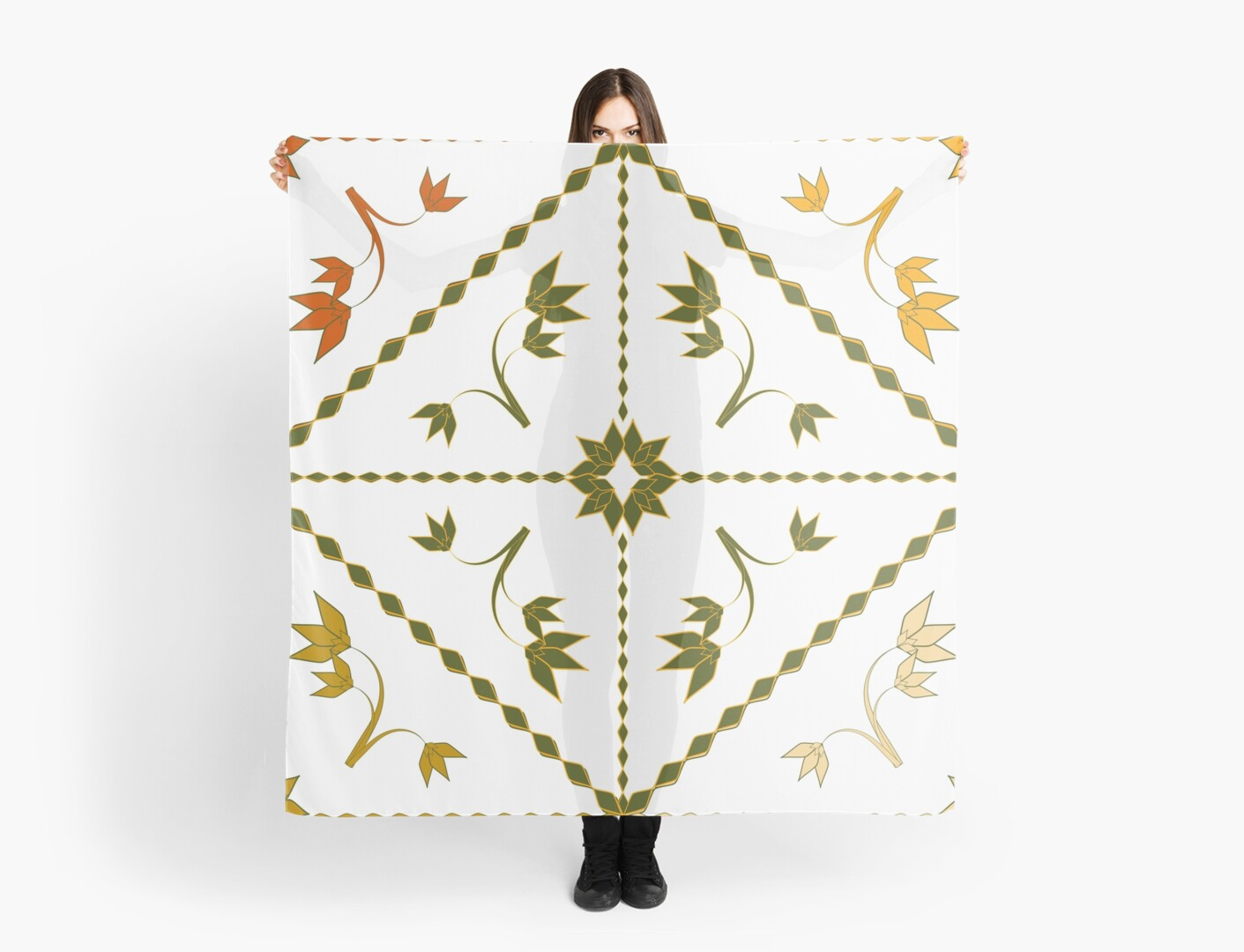 Pattern - Flozig 6 Autumn Earth by 365Days