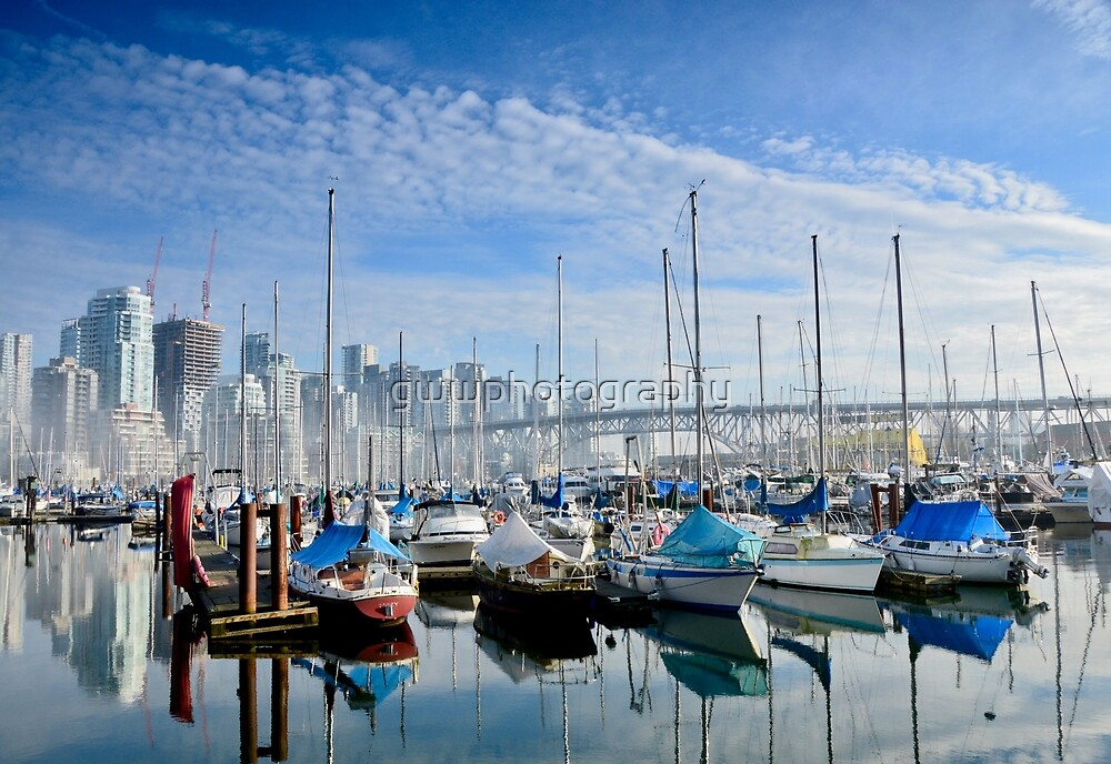 Portside by gwwphotography