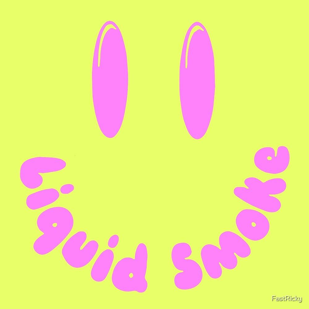 Face logo by FastRicky