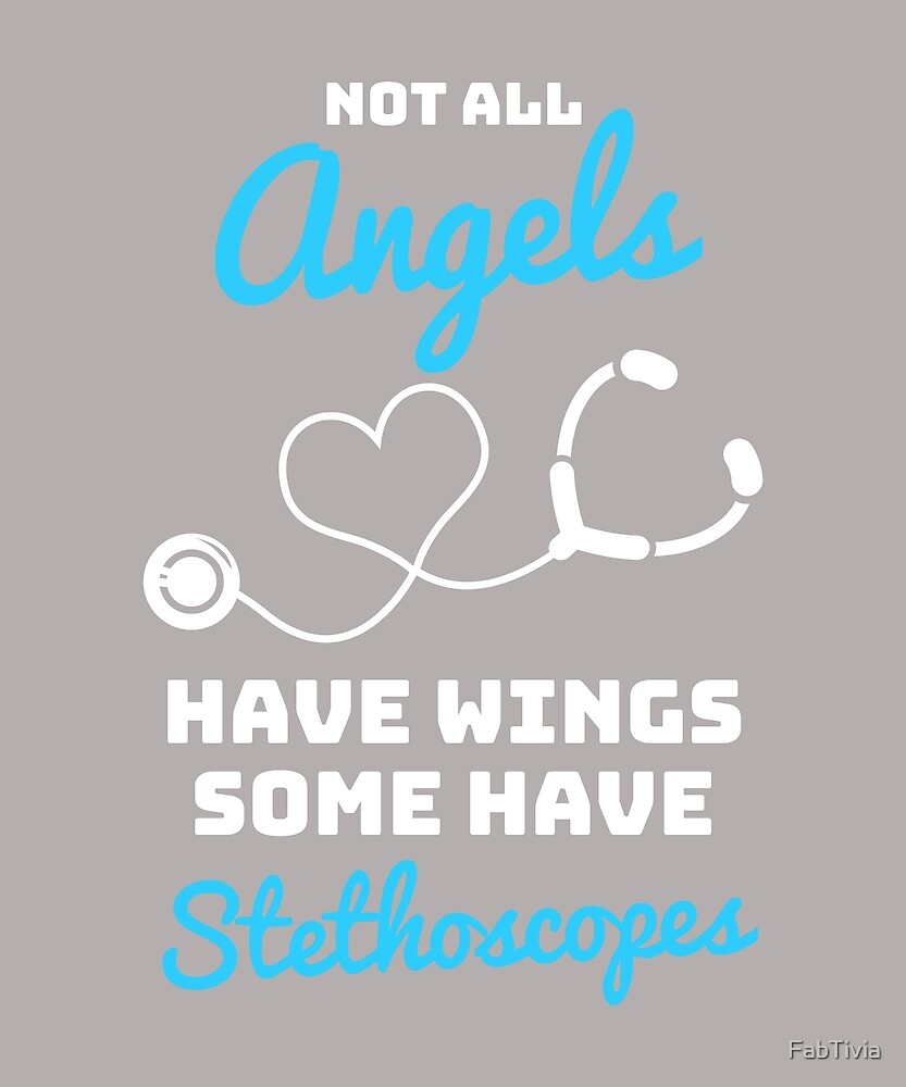 Nurse Angel by FabTivia