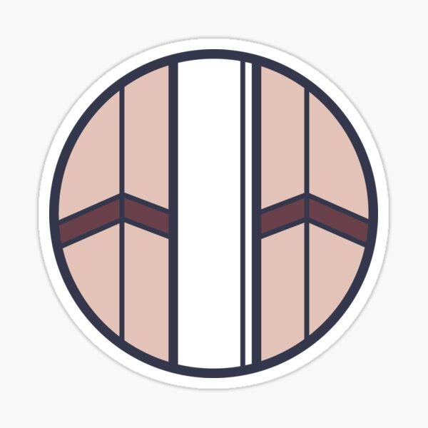 O Sticker