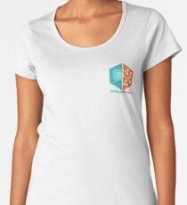 CritiqueBrainz Women's Premium T-Shirt