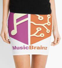 MusicBrainz Mini Skirt