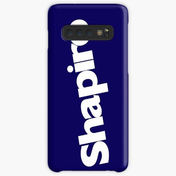 Ben Shapiro Samsung Galaxy Snap Case