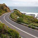 Great Ocean Road by Joel McDonald