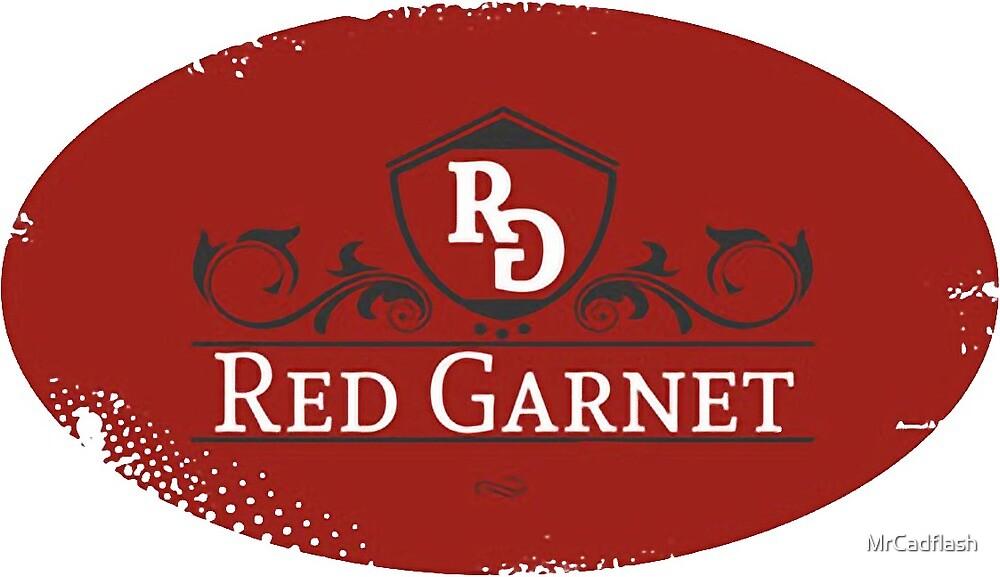 Red Garnet Inn by MrCadflash