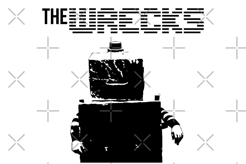 The Wrecks by yourlocalltyler