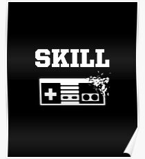 Skill Controller Poster