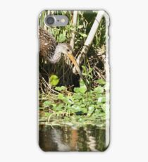 On the Hunt iPhone Case/Skin