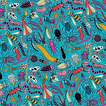 Bug pattern by Rajaljain
