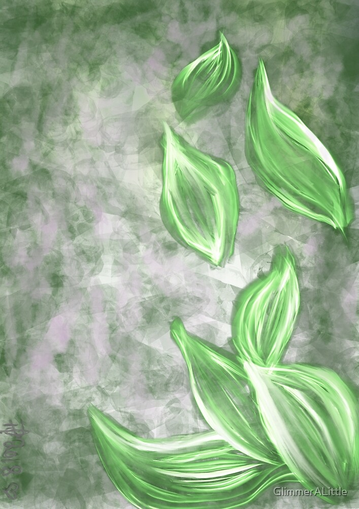 It's a Green Day  by GlimmerALittle