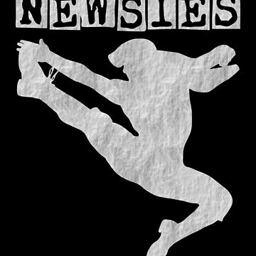 newsies by darekop