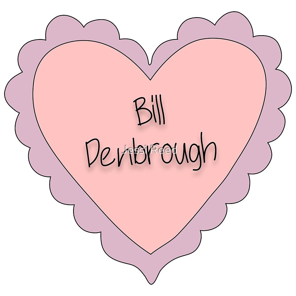 Bill Denbrough by dgjessi13