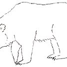 Bear by Linda Ursin