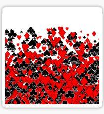 Poker Star Sticker