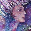 'Lady of Heaven' by Helen Miles